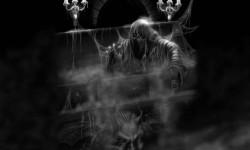 Гостья из могильной тьмы