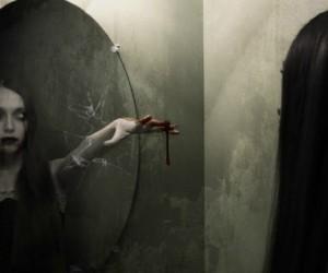 Не верьте зеркалу — в нем всё наоборот
