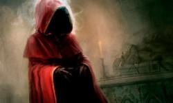 Красный человек