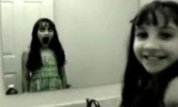 Эксперимент с зеркалом