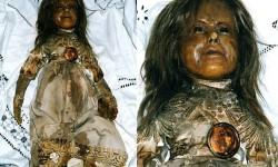 Байло-Бэби — Проклятая кукла