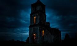 Дух из башни Дьявола