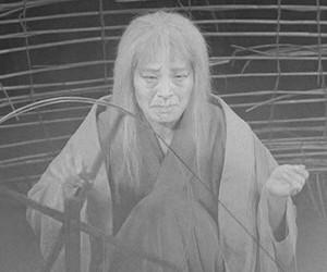 Коварный вопрос призрака (японская легенда)