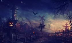 Мистическая мельница