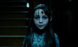 Предсказание призрака ребенка