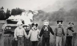 Самые жестокие дети