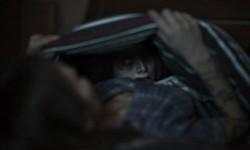 Привидение под одеялом