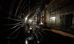 Кошмары московского метро