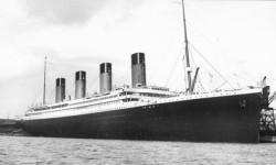 Фантом Титаника