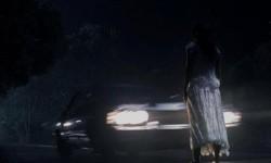 Любопытный случай при автоаварии