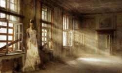 Девочка из странной квартиры