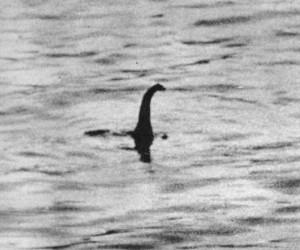 Легенда об озере Бросно