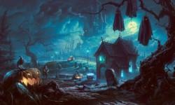 Хэллоуинские традиции