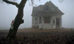 Ужас старого двора