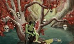 10 самых страшных ведьм мировой мифологии