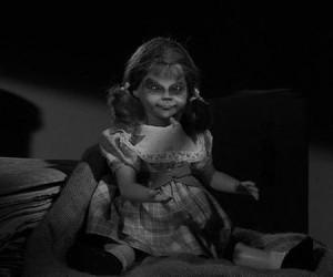 Проклятая кукла