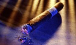 Сигара спасла жизнь