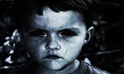Дети с черными глазами