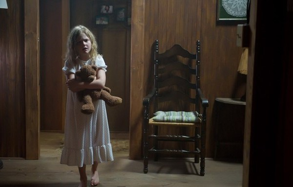 Страшилка про куклу-убийцу