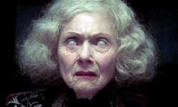 Страшная бабушка из сна