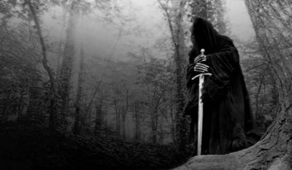Погребальные обряды и обычаи