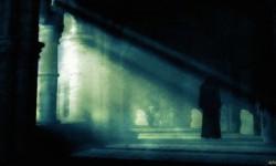 Загадки старых монастырей