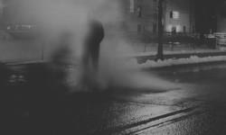 Невидимый зритель