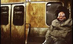 Сон в метро