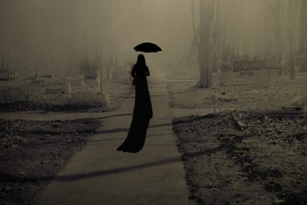 История о любви и смерти