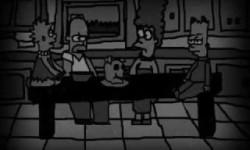 Пропавший эпизод Симпсонов
