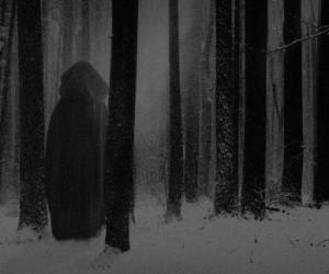 Лесные страхи