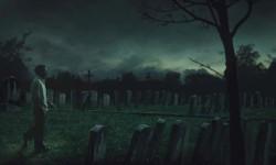 Кладбищенская тайна