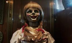 Реальная история куклы Аннабель из «Заклятия»