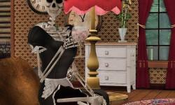 Скелетхильда