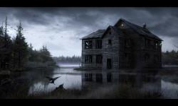 Дом и тишина