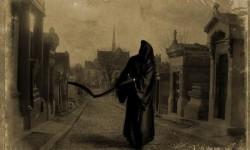 Дед Юра и его встреча со смертью