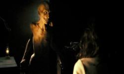 Призрак комнаты