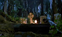 Соседняя могила