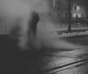 Шаги в темноте