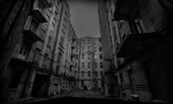 Жуткие многоэтажки