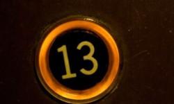 Городская легенда: 13-й этаж