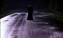 На ночной дороге