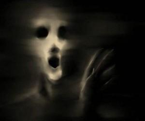 Хочешь испугаться?