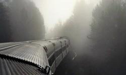 Поезд в никуда